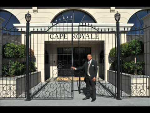 Cape Royale Luxury Hotel Apartments