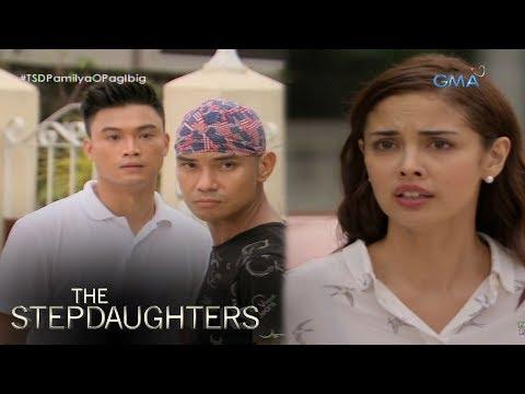 The Stepdaughters: Pagbunyag sa baho ni Froilan