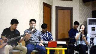 JCBDG - STILL2014 - Sunday Base Band - Sound Of Praise - Satu-Satunya