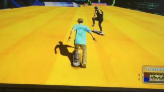 Free Skate Download Maps