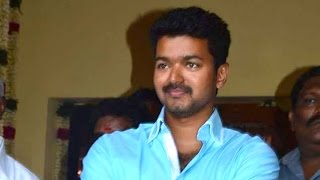 Vijay59 Movie Launch