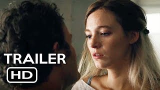 All I See Is You Official Trailer #1 (2017) Blake Lively, Danny Huston Thriller Movie HD