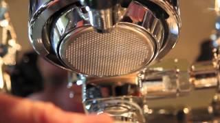 Rocket Espresso with Verve Coffee Street Level