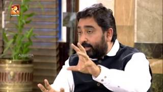 Unarunna Keralam   Episode #02   Amrita TV