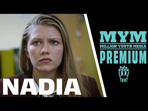 Xxx Mp4 NADIA 2017 Short Film 3gp Sex