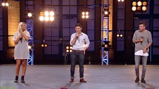 The X Factor UK 2016 Bootcamp Group 13 Performance Full Clip S13E08
