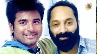 Sivakarthikeyan takes Vijay's route to Kerala | Hot Tamil Cinema News