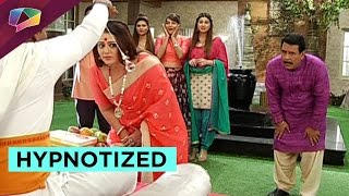Bahu Hamari Rajnikant cast hypnotized