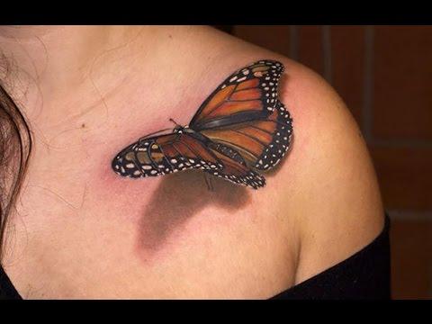 3D Tattoo Ideas for Your Next Tattoo Best Tattoo Artists