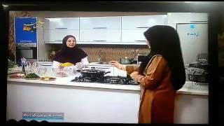 سوتی رمضان 94 مجری صدا وسیما(خانم صبا راد)