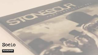 Stone Sour - Socio (Official Audio)