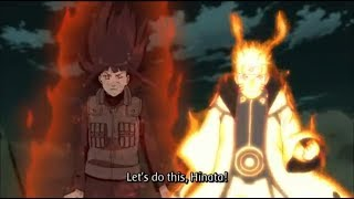 Naruto Shippuden Episode 364 The Connected Ones
