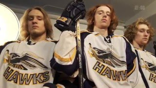 Barry Melrose presents Minneflowta, a hockey hair chronicle