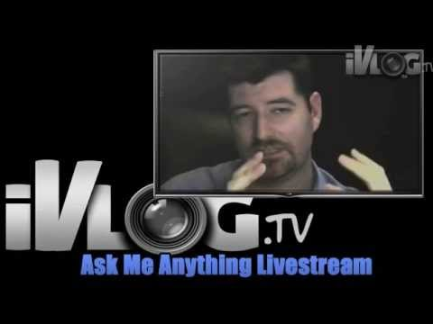 Ivlog.tv Community Chat snippet 5/6/15