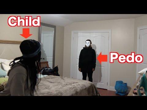 Xxx Mp4 The Dangers Of Snapchat Child Predator Experiment 3gp Sex