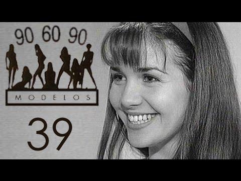 Сериал МОДЕЛИ 90-60-90 (с участием Натальи Орейро) 39 серия