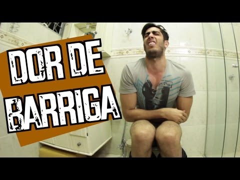 Dor de Barriga DESCONFINADOS
