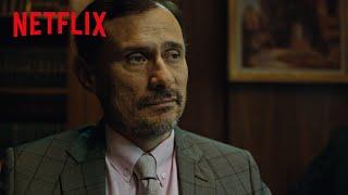 The Mechanism   مقدمة 2   Netflix