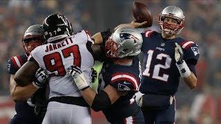 Atlanta Falcons vs. New England Patriots Full Game Highlights   Super Bowl 51 Rematch   NFL