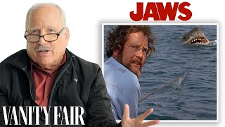 Richard Dreyfuss Breaks Down His Career, from Jaws to Daughter of the Wolf | Vanity Fair