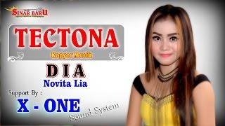 Dia,_~ Novita Lia ~_, # Tectona # ~ , X ~ One Audio