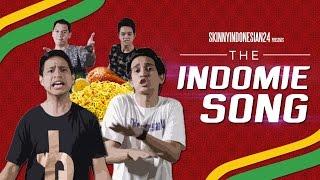SKINNYINDONESIAN24 - INDOMIE, MIE DARI INDONESIA (LAGU INDOMIE)