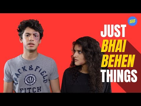 Xxx Mp4 ScoopWhoop Just Bhai Behen Things 3gp Sex