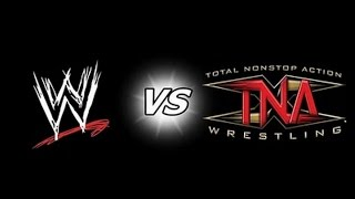 TNA VS WWE
