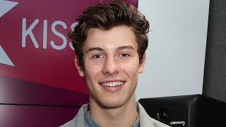 """Shawn Mendes Announces NEW SINGLE """"In My Blood"""" & Release Date"""