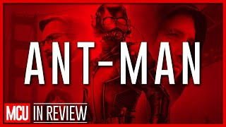 Ant-Man - Every Marvel Movie Reviewed & Ranked