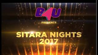 Sitara Nights 2017 - B4u Music