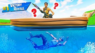 ULTIMATE HIDE & SEEK in Fortnite Battle Royale
