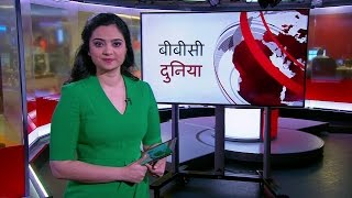 China concerned about extremist: BBC Duniya with Shivani (BBC Hindi)
