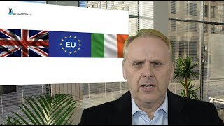 Financial Collapse   - Brexit And Ireland