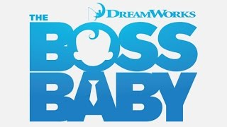 How to download THE BOSS BABY