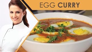 Egg Curry |Non Veg Indian Recipe |Shipra Khanna