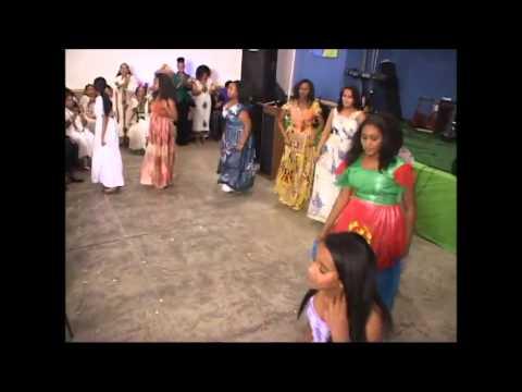 Wata Eritrean Dance