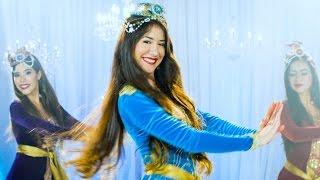 Suliman Hamsada & Sheila - Dosti ( Qataghani ) Afghan Iranian Music Video HD 2015