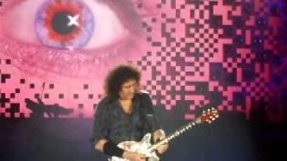 Queen - Bijou Live 2008