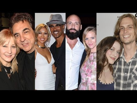 Xxx Mp4 Criminal Minds And Their Real Life Partners 3gp Sex