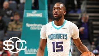 Hornets make Kemba Walker available for trade | SportsCenter | ESPN