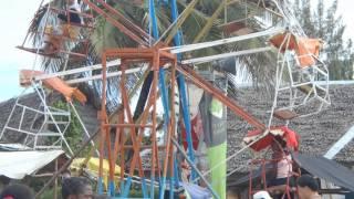 Fenerive à Tamatave