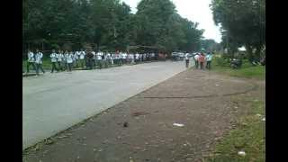 USM rally students movement 2