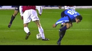 One Dennis Bergkamp | Arsenal Legend Career Compilation | (Goals, Assists and Skills)