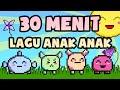 Download Video 30 Menit Kumpulan Lagu Anak Anak Terpopuler 2018 | Bibitsku 3GP MP4 FLV