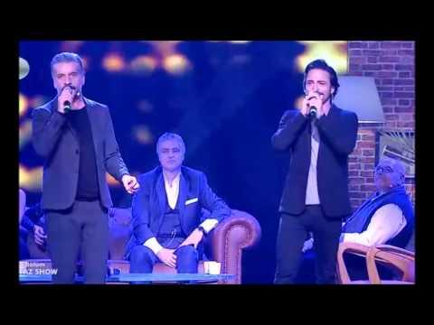 Beyaz Show Viyana - Ahmet Kural - Murat Cemcir - Sie Liegt In Meinen Armen