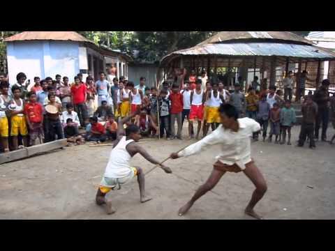 Xxx Mp4 Moharom A Lati Khala Stick Fight Of Chatmohar Bonther Pabna 2010 3gp Sex