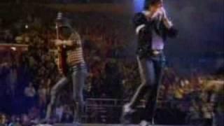 Michael Jackson ÚLTIMO CONCIERTO / LAST CONCERT