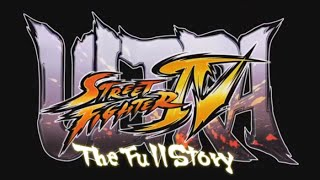 Ultra Street Fighter IV  The Full Story   After the Tournament