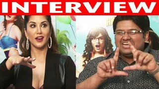 Mastizaade   Interview With Sunny Leone And Director Milap Zaveri   Upcoming Movie 2016